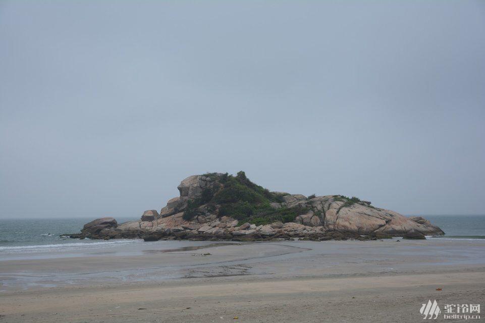 (1)最美海滩 惠东 狮子岛 海岸线穿越……-户外活动图-驼铃网